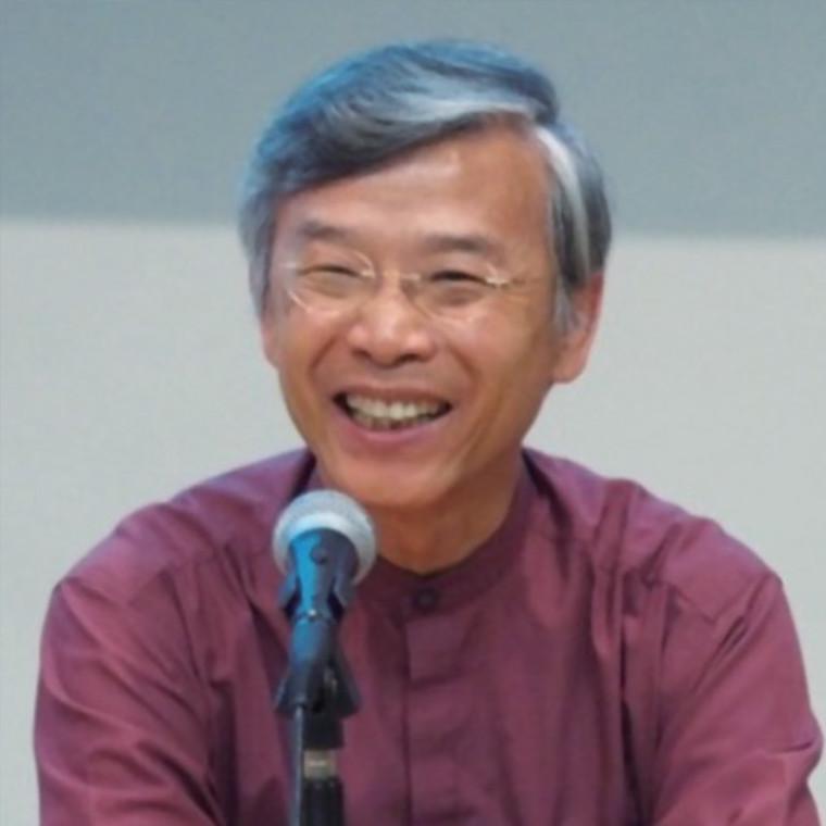 Rev. Au Pak Ping