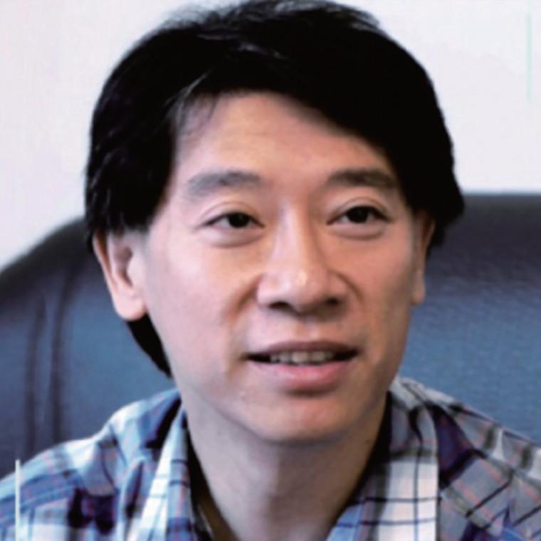 Dr. Fung Wing Wo, Benjamin