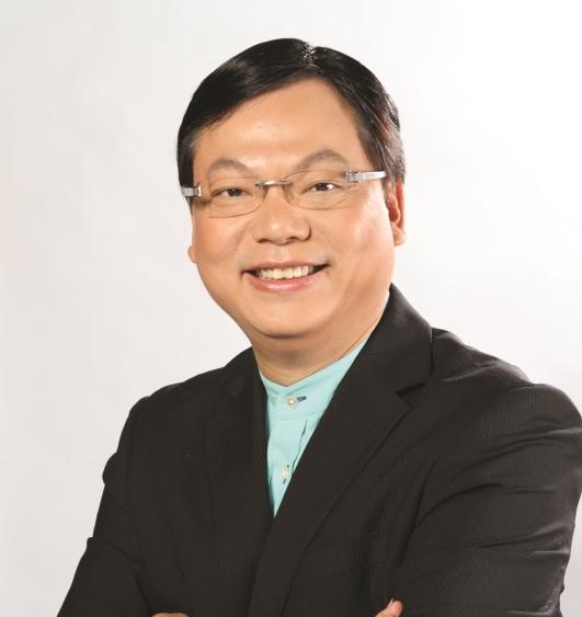 Rev Dr. Lam Yee Lok, Enoch