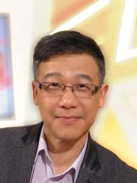 Rev. Dr. Mok Shu Kin, Joseph