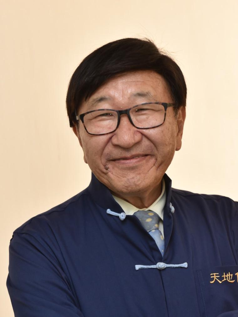Dr. Leung In Sing