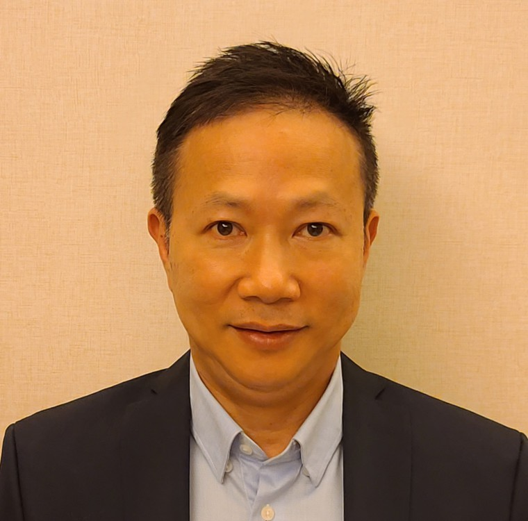 Ps. Wong Kai Yan, Larry